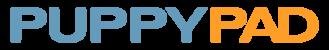 puppy-pad-logo-type